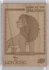 2020 Upper Deck Lion King Trading Cards 11