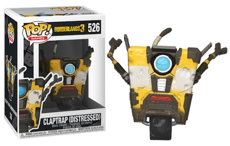 Ultimate Funko Pop Borderlands Figures Checklist and Gallery 20