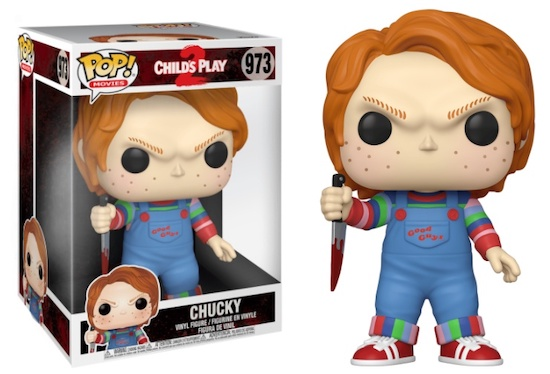 Ultimate Funko Pop Chucky Figures Checklist and Gallery 10