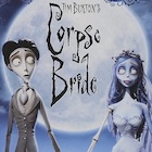 Funko Pop Corpse Bride Figures