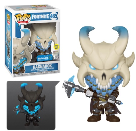 Ultimate Funko Pop Fortnite Figures Gallery and Checklist 34