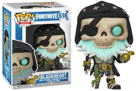 Ultimate Funko Pop Fortnite Figures Gallery and Checklist 53