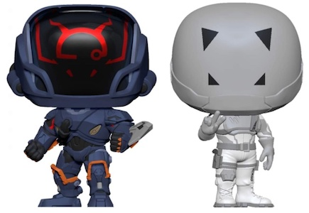 Ultimate Funko Pop Fortnite Figures Gallery and Checklist 55