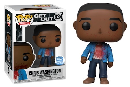 Funko Pop Get Out Figures 2
