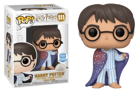 Ultimate Funko Pop Harry Potter Figures Gallery and Checklist 119