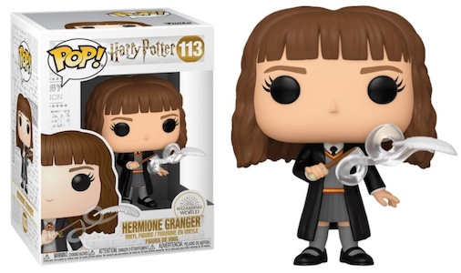 Ultimate Funko Pop Harry Potter Figures Gallery and Checklist 121