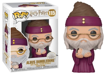 Ultimate Funko Pop Harry Potter Figures Gallery and Checklist 123