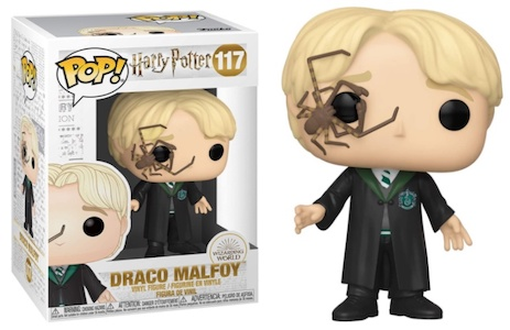 Ultimate Funko Pop Harry Potter Figures Gallery and Checklist 125