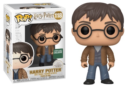 Ultimate Funko Pop Harry Potter Figures Gallery and Checklist 126