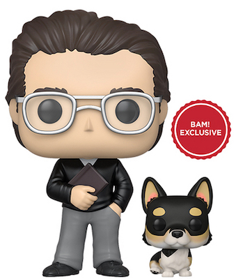 Ultimate Funko Pop Icons Figures Gallery and Checklist 50