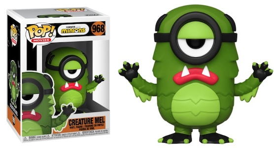 Ultimate Funko Pop Minions Figures Gallery and Checklist 25