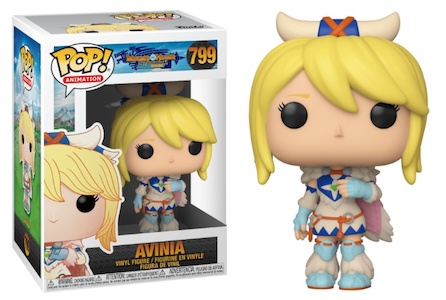 Ultimate Funko Pop Monster Hunter Figures Gallery and Checklist 7
