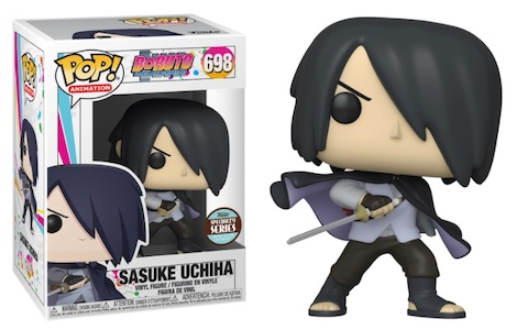Ultimate Funko Pop Naruto Shippuden Figures Gallery and Checklist 32