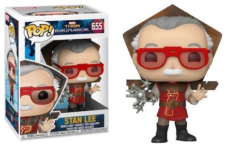 Ultimate Funko Pop Stan Lee Figures Checklist and Gallery 32