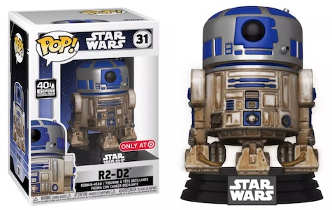 Ultimate Funko Pop Star Wars Figures Checklist and Gallery 42