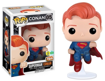 Ultimate Funko Pop Superman Figures Checklist and Gallery 36