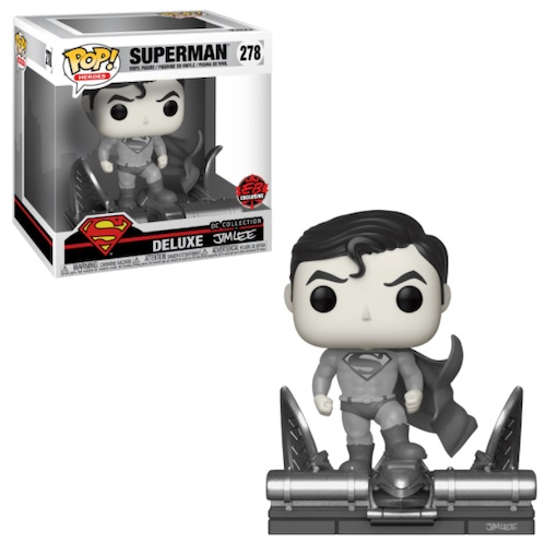Ultimate Funko Pop Superman Figures Checklist and Gallery 31