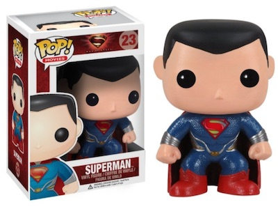 Ultimate Funko Pop Superman Figures Checklist and Gallery 10