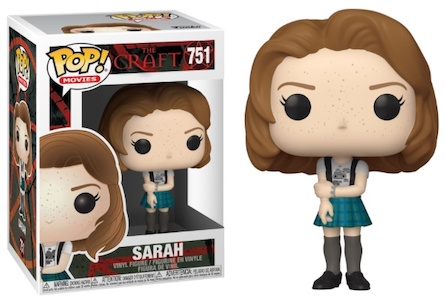 Funko Pop The Craft Figures 1