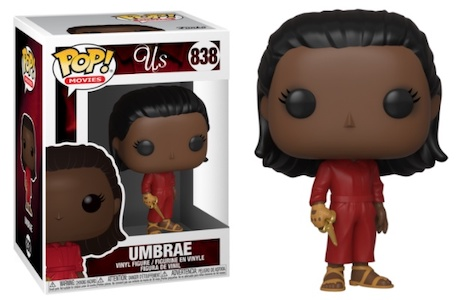 Funko Pop Us Movie Vinyl Figures 4