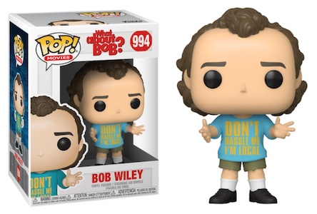 Funko Pop What About Bob Figures 1