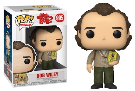 Funko Pop What About Bob Figures 2