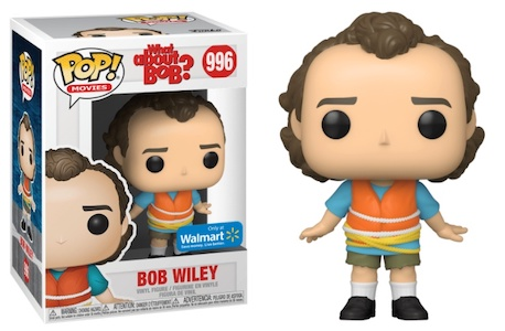 Funko Pop What About Bob Figures 3