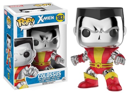 Ultimate Funko Pop X-Men Figures Gallery and Checklist 32
