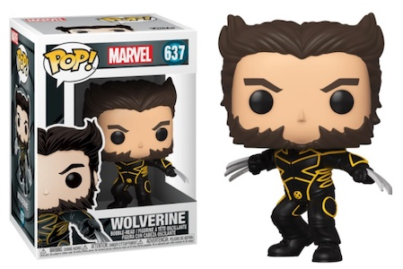 Ultimate Funko Pop Wolverine Figures Checklist and Gallery 16