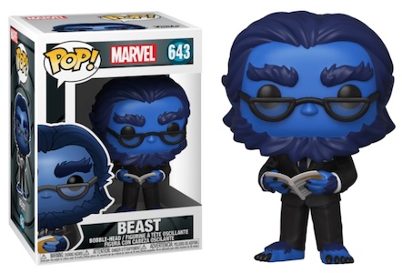 Ultimate Funko Pop X-Men Figures Gallery and Checklist 81