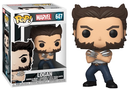 Ultimate Funko Pop Wolverine Figures Checklist and Gallery 17