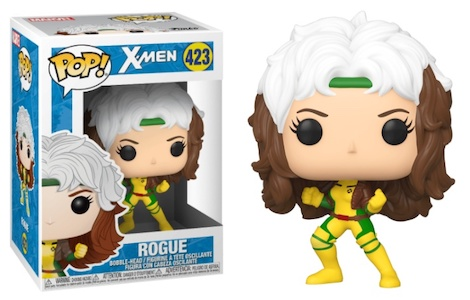 Ultimate Funko Pop X-Men Figures Gallery and Checklist 53