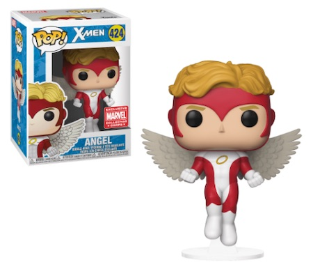 Ultimate Funko Pop X-Men Figures Gallery and Checklist 54