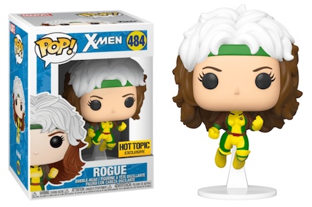 Ultimate Funko Pop X-Men Figures Gallery and Checklist 56