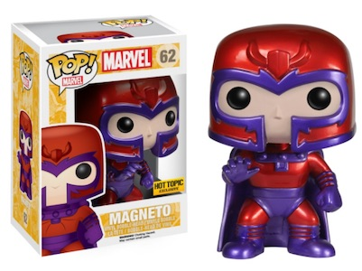 Ultimate Funko Pop X-Men Figures Gallery and Checklist 23