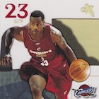 Don't Overlook These LeBron James Rookie Cards