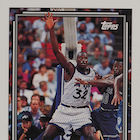Shaquille O'Neal Rookie Card Checklist and Gallery