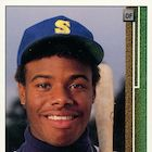 Hottest Ken Griffey Jr. Cards on eBay