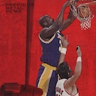 Shaq Attack! Top 10 Shaquille O'Neal Basketball Cards