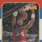 Top Charles Barkley Cards to Collect