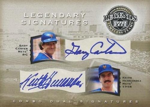 Top 10 Keith Hernandez Baseball Cards 11