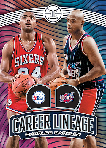 2019-20 Panini Illusions Basketball Cards 5
