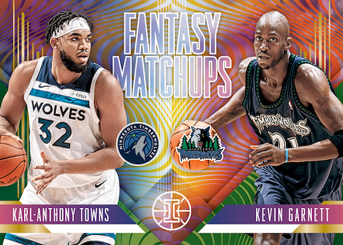 2019-20 Panini Illusions Basketball Cards 3
