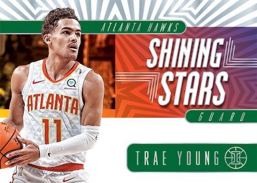 2019-20 Panini Illusions Basketball Cards 4
