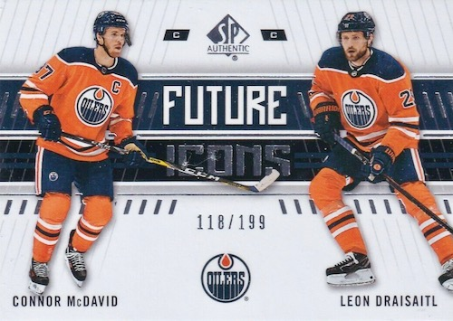 2019-20 SP Authentic Hockey Cards 12