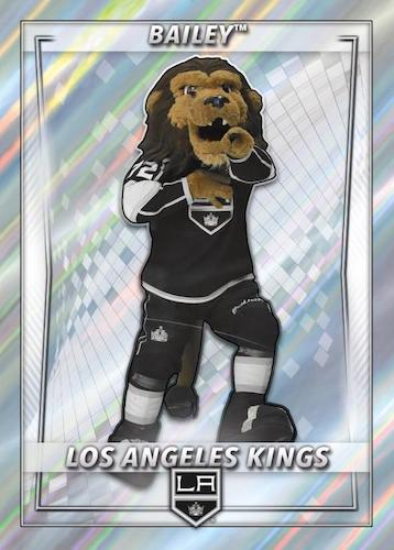 2020-21 Topps NHL Sticker Collection Hockey Cards 3