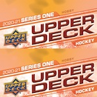 2020-21 Upper Deck Series 1 Hockey Cards