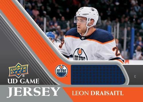 2020-21 Upper Deck Series 1 Hockey Cards 12