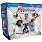 2020 Bowman Sapphire Edition Baseball Cards