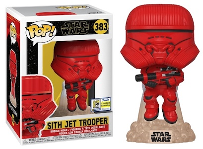 Ultimate Funko Pop Star Wars Figures Checklist and Gallery 448